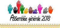 Compte Rendu de l'Assemblée Générale du 3 Mars 2018 à Argentré