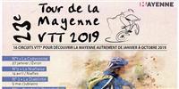 Tour de la Mayenne VTT