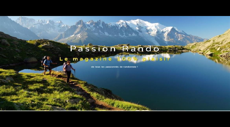 PASSION RANDO