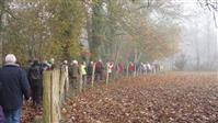 Calendriers des randonnées du premier trimestre en Mayenne