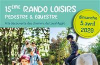 Rando Loisirs Laval Agglo