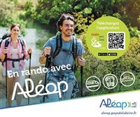 """Randonner avec l'application """"rando Pays de la Loire"""""""