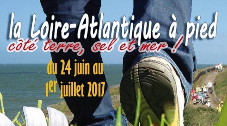 LOIRE ATLANTIQUE : La Loire atlantique à pied®