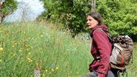 Des randonnées et de l'eau en Mayenne
